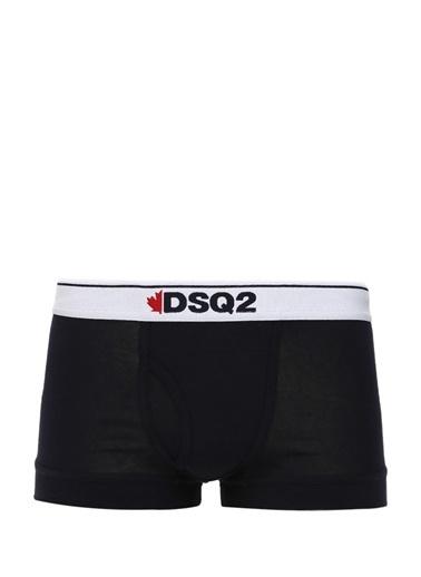 Dsquared2 Boxer Lacivert
